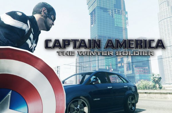 Captain America: The Winter Soldier v1.0
